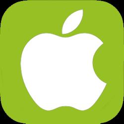 Εγκατάσταση της εφαρμογής σε κινητό Apple